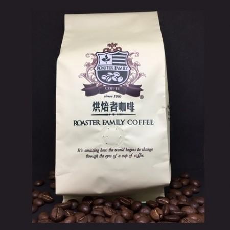 【烘焙者】蘇門答臘曼特寧咖啡豆(227g)