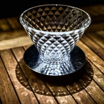 【烘焙者】Driver 鑽石濾杯2-4cup