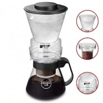 【烘焙者】OSAKA 冰滴壺咖啡組 600ml