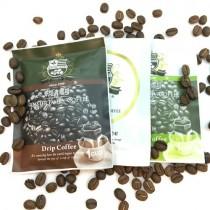 【烘焙者】冰咖啡掛耳式咖啡(10包/袋)